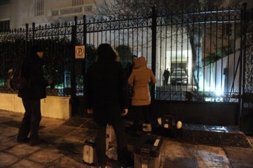 25839c3fd73 Колеги на Маланин са отишли до дома му с полиция и там се натъкнали на  трупа му.