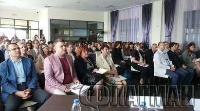 Фестивал на поколенията обедини ученици от Бургас и Люлебургаз