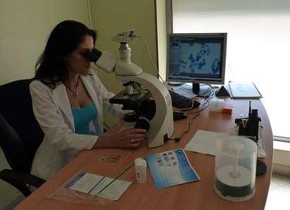 pap тест в гинекологии