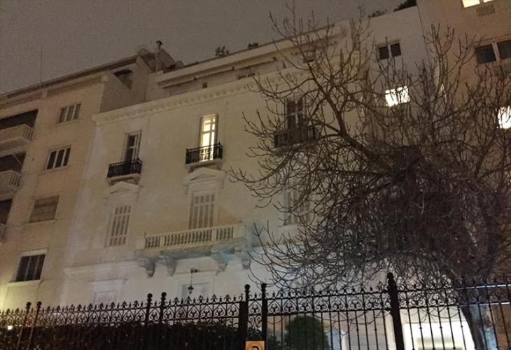 eba9acb1b6e Руският консул в Атина открит мъртъв в апартамента си (СНИМКИ)