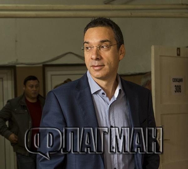4a0a9b976a7 Кметът Димитър Николов похарчил само 500 лева командировъчни за 11 месеца