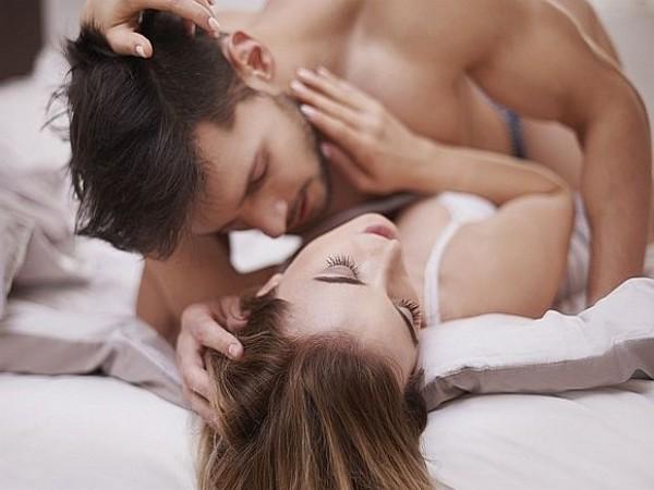 Сексуальная готовность