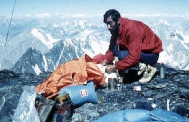 Христо Проданов остана завинаги на Еверест