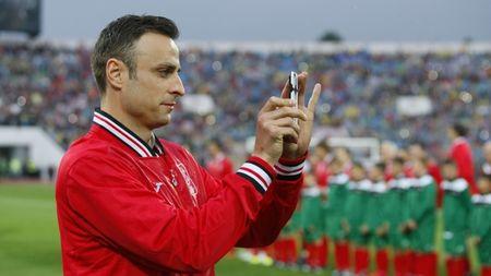 a3b6148eeb6 Димитър Бербатов се завръща в Първа лига на България