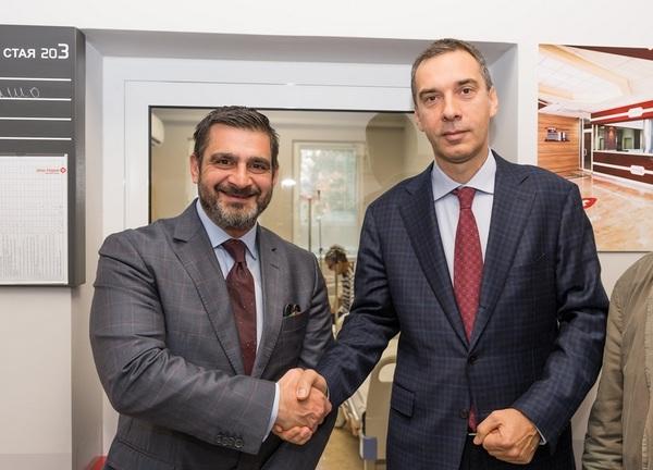 34b1db9ddec Димитър Николов поведе Бургас в нова епоха с разкриването на медицински  факултет