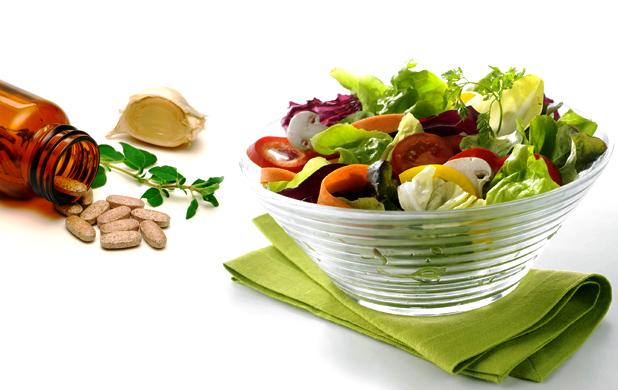 Хранителни добавки при псориазис
