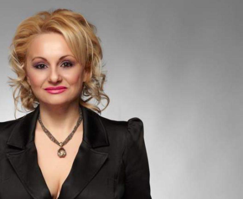 Тони Димитрова: Ева е наказана