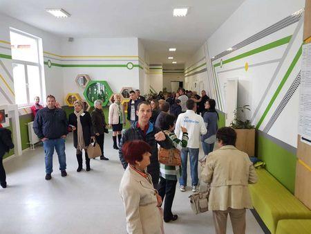 Областта към 17:30 ч.: В Несебър най-активни, едва 34,08 % бургазлии отидоха до урните