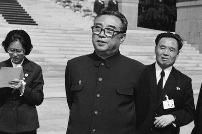 Ким ли ще смени Ким в Пхенян