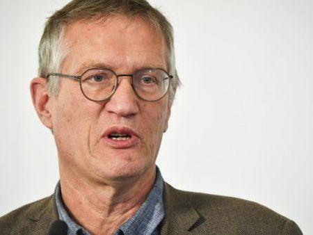 Главният епидемиолог на Швеция: Сгреших фатално, твърде много хора умряха от COVID-19